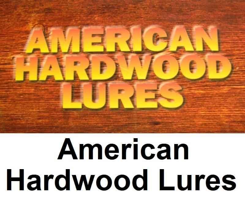 American Hardwood Lures
