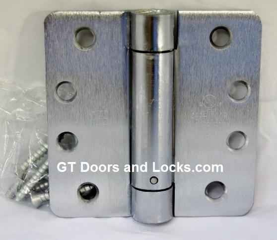 Hager Commercial Self Closing Hinges