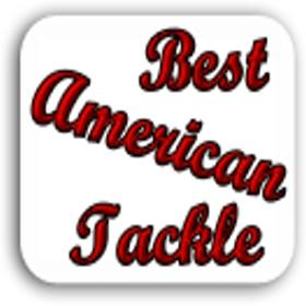 Best American Tackle Top-Water Lures