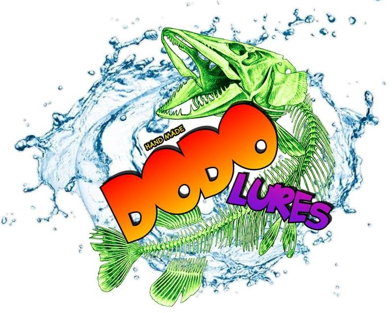Dodo Lures----Now in Stock in USA