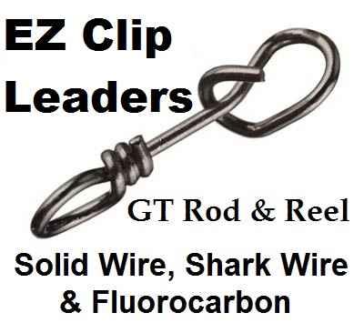 EZ Clip Leaders