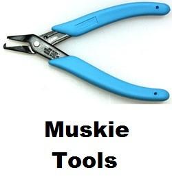 Muskie Tools