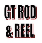 GT Rod and Reel----Great Musky Shop For All Your Custom Baits