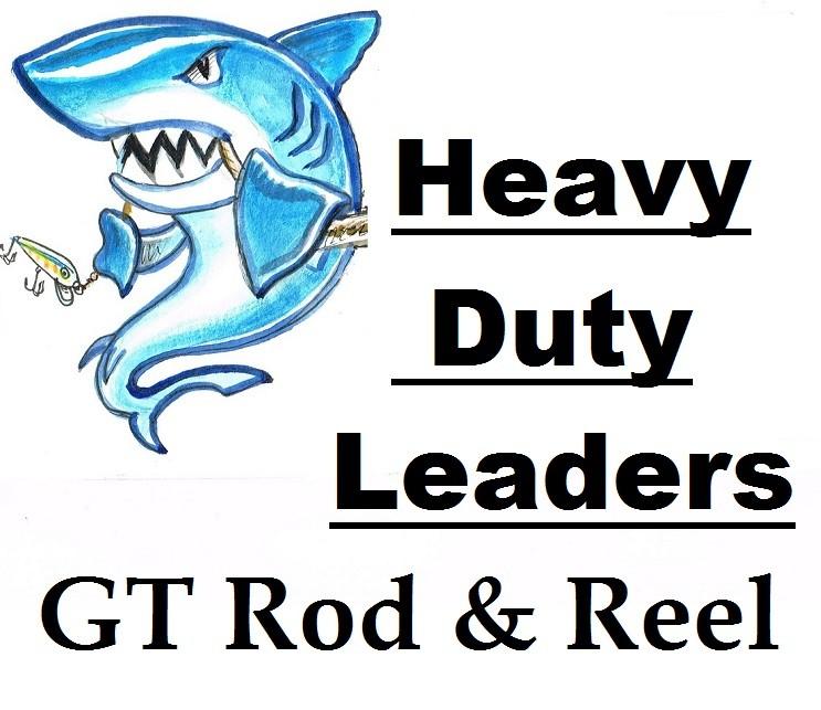 Heavy Duty Leaders