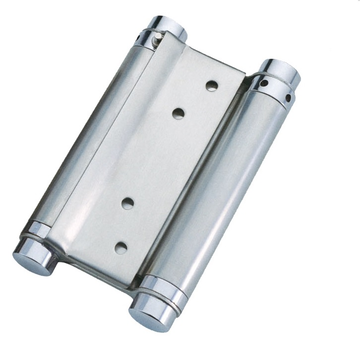 "GT 130-3-6""-3209 Double Acting Gate, Saloon Hinge"