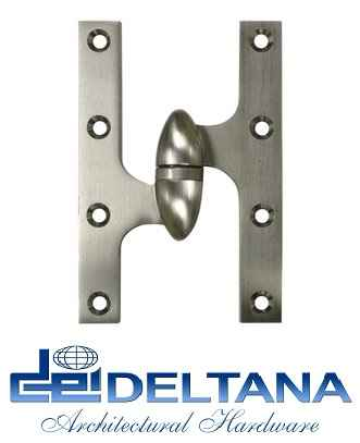 Deltana Architectural Hardware