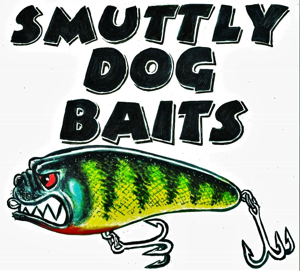 Smuttly Dog Baits*****Made In USA