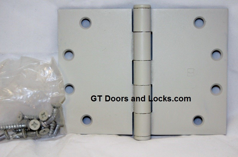 """Hager Wide Throw Hinges*********** WT 1279 4-1/2"""" x 6"""""""