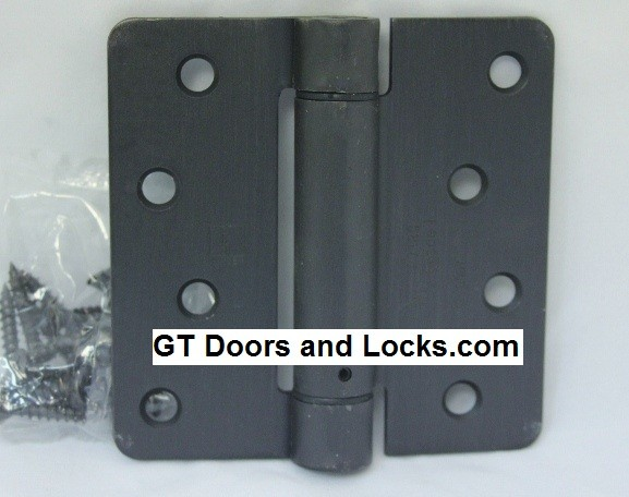 Hager Hinges 1/4