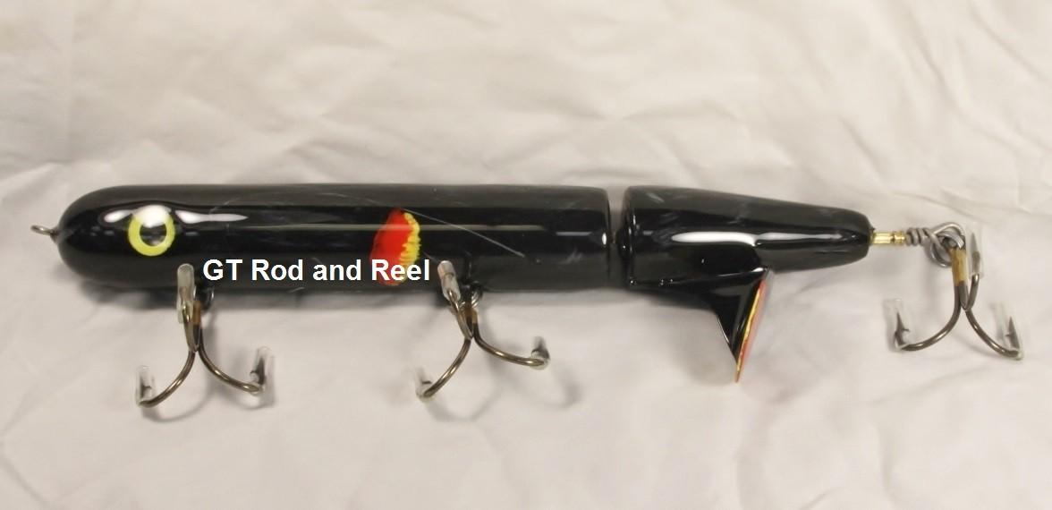 AHL Lac Seul Medium Redwing Blackbird