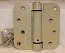 "Hager Hinges 1752 5/8"" Radius USP Prime Coat 4"" x 4"" 426r r7189 Self Closing Hinge"