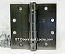 "Hager Hinges BB1279 NRP 4.5"" x 4.5"" US10d Black Bronze Oiled"