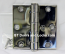 "Hager Hinge 1191 Full Mortise Ball Bearing Hinge 3.5"" x 3.5"" US32 Polished Stainless Steel"