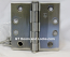 "Hager Hinge BB1191 Full Mortise Ball Bearing  Hinge 5"" x 5"" US32d Satin Stainless Steel"