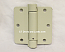 "Hager Hinges 1751 1/4"" Radius  3.5"" x 3.5"" r7189 426r Self Closing Hinge USp Primed"