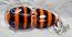 """Nimmer Swimmer 5"""" Wolly Pog Orange Jail Bird"""
