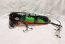 "JC Walker 5.5"" Flaming Perch with Hatchet Trailer"