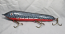 "Muskie Safari Mr. Automatic 8"" Count-Down Glide Bait Esox Confection"
