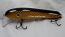 """Pearson Plugs 6"""" Minnow Shallow Diving with Hatchet Trailer Color, Candy Carp"""