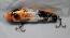 """Pearson Plug 6"""" Fat Boy Glider Color, Koi"""