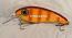 "Pearson Plug 8"" Deep Diver  Color, Orange Bar Perch"
