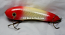 """Hughes River Musky 6"""" Enchanter Color; Red Dumbo"""