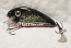 "Pearson Plugs 5"" Rattling Super Shallow Shad with Hatchet Trailer, Pink Belly Shiner"
