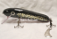 """Pearson Plugs 6"""" Minnow Shallow Diving with Hatchet Trailer  Color, Pink Belly Shiner"""