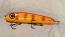 """Pearson Plugs 8"""" ATV Color, Orange Bar Perch"""