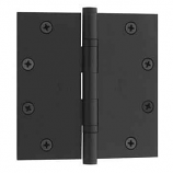 "Baldwin Hinges 1051 Ball Bearing 5"" x 5"" Oil Rubbed Bronze"
