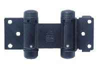 Bommer 1515H Light Duty Double Acting Spring Hinge with Hold Open 640 UD10b Oil Rubbed Bronze