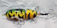 Nimmer Swimmer Prop Dog Fire Tiger