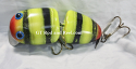 """Nimmer Swimmer 5"""" Wolly Pog Red Nose Bumble Bee"""