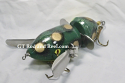Baby Spitzer 6 Green Frog