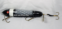 "Musky Safari Short Bus Tapper 7"" Loon"