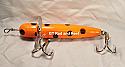 AHL Kry-Bay-Be 7 Orange Pokadot