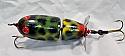 Nimmer Swimmer Prop Dog Green Frog