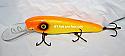 "Smuttly Dog Baits 8"" Troller/Crankbait Goldfish Carp"