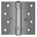 "Hager Hinges 1750 Square Corner USp Primed Paint 4"" x 4"" 426r r7189 Self Closing Hinge"