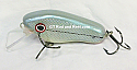 "Jack Cobb 4"" Rattling Musky Crankbait Light Cisco"