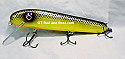 "Jack Cobb 8"" AV Crank Bait Purple Passion"